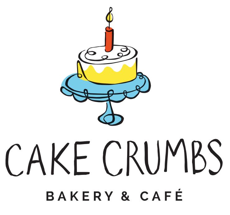 Cake Crumbs Alt Logo